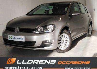 Volkswagen Golf VII 1.2 TSI Trendline 4/5-Portes