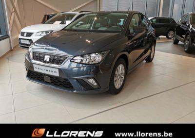 Seat Ibiza 5P/D 1.0 TSI Move! (EU6.2) 4/5-Portes