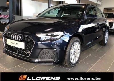 Audi A1 Sportback 25 TFSI Advanced (EU6d-TEMP) 4/5-Portes