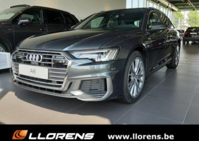 Audi A6 SW 40 TDi Sport S tronic (EU6d-TEMP) Break