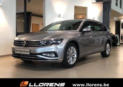 Volkswagen Passat Variant 1.6 TDi SCR Elegance DSG (EU6.2) Break