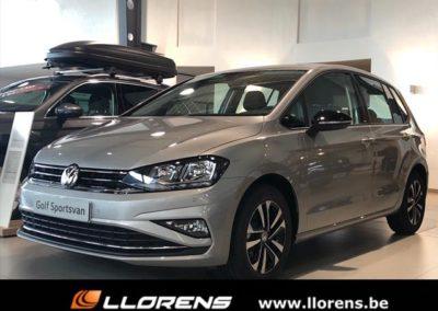Volkswagen Golf Sportsvan 1.0 TSI BMT IQ.Drive OPF (EU6.2) Monospace