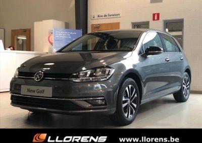 Volkswagen Golf VII 1.6 SCR TDi IQ.Drive (EU6.2) 4/5-Portes