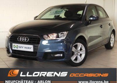 Audi A1 Sportback 1.0 TFSI 4/5-Portes
