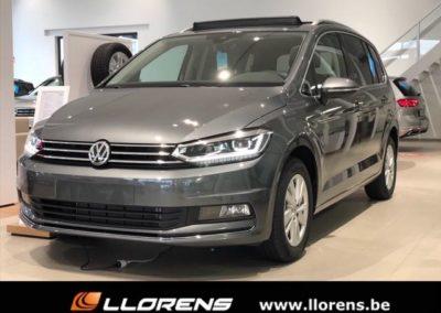 Volkswagen Touran 1.5 TSI ACT Highline OPF (EU6.2) Monospace