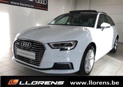 Audi A3 Sportback 1.4 TFSI e-tron Plug-In Sport S tronic 4/5-Portes