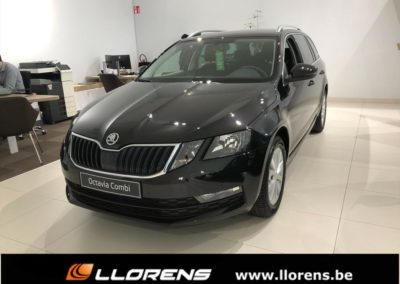 Skoda Octavia SW 1.6 CR TDi Ambition (EU6.2) Break