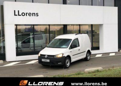 Volkswagen CADDY 1.4 TSI (EU6) Utilitaire