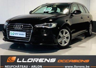 Audi A6 SW 2.0 TDi ultra Break