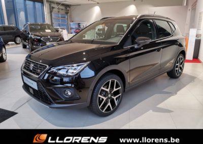 Seat Arona 1.0 TSI FR (EU6.2) SUV