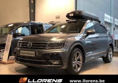 Volkswagen Tiguan Allspace 1.5 TSI ACT Highline OPF DSG (EU6.2) SUV