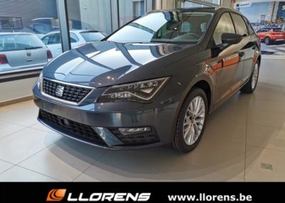 Seat Leon ST 1.5 TSI Move! Ultimate OPF Break