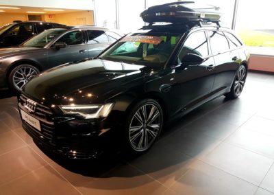 Audi A6 SW 40 TDi Quattro Sport S tronic (EU6d-T.) Break