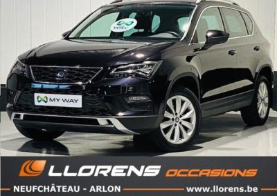 Seat Ateca 1.6 CR TDI Ecomotive Move! DSG SUV