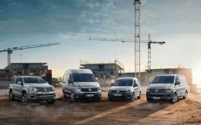 Nos conditions salon 2020 – VW Utilitaires