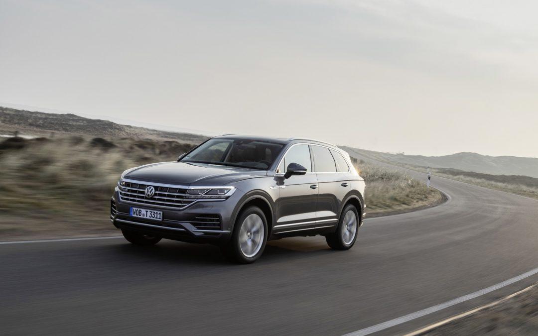 Nos conditions salon 2020 – VW
