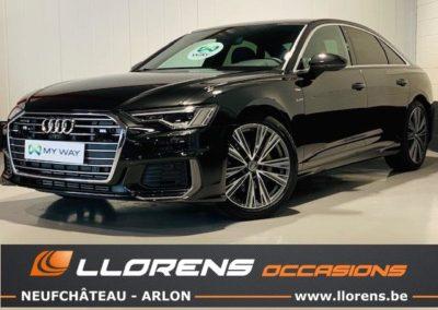 Audi A6 45 TDi Quattro Sport Tiptronic Berline