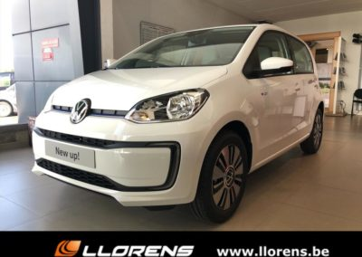 Volkswagen e-Up! 36.8 kWh E-up! 4/5-Portes