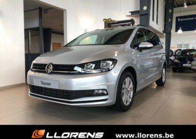 Volkswagen Touran 2.0 TDi SCR Trendline (EU6.2) Monospace