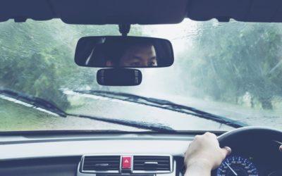 Votre voiture endommagée à la suite d'une violente tempête ? Voici qui paie les dégâts…