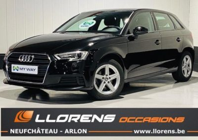 Audi A3 Sportback 1.0 TFSI 4/5-Portes