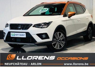 Seat Arona 1.0 TSI Xcellence SUV