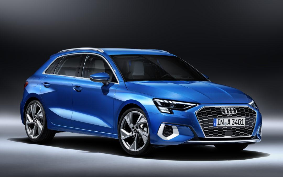 Audi A3 Sportback, une version hybride ?