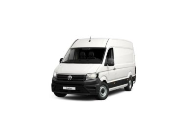 Volkswagen CRAFTER 35 FOURGON MWB HR DSL – 2017 2.0 CR TDi L3H3 Utilitaire