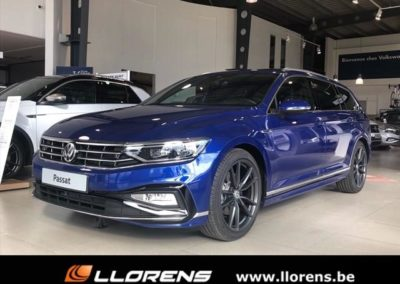 Volkswagen Passat Variant 2.0 TDi SCR Elegance Business DSG (EU6.2 Break