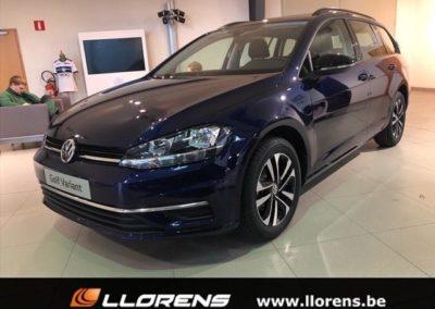 Volkswagen Golf Variant VII 1.0 TSI IQ.Drive OPF Break