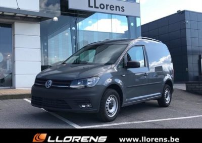Volkswagen CADDY VAN DIESEL – 2015 2.0 CR TDi SCR (EU6) Utilitaire