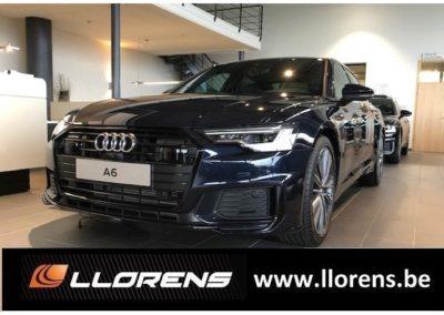 Audi A6 50 TFSI e Quattro PHEV Sport S tronic Berline