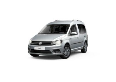 Volkswagen Caddy 1.4 TSI Family DSG Monospace
