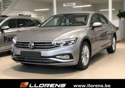 Volkswagen Passat 1.6 TDi SCR Style Business DSG (EU6.2) Berline