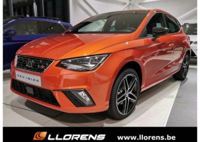 Seat Ibiza 5P/D 1.0 TSI FR 4/5-Portes