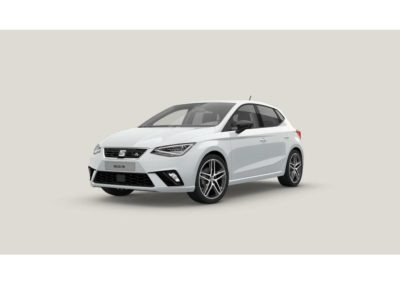 Seat Ibiza 5P/D 1.0 TSI FR Limited 4/5-Portes