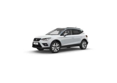 Seat Arona 1.0 TSI Move! (EU6.2) SUV