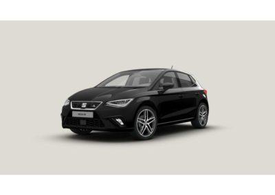 Seat Ibiza 5P/D 1.6 CR TDI FR Limited 4/5-Portes
