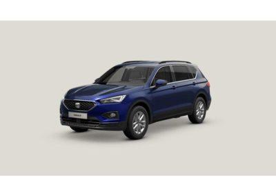 Seat Tarraco 1.5 TSI Move! DSG SUV