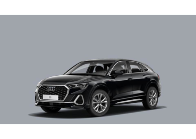 Audi Q3 Sportback 35 TDi Business Edition S line S tronic SUV