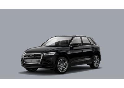Audi Q5 40 TDi Quattro Business Ed.Sport S tr. SUV