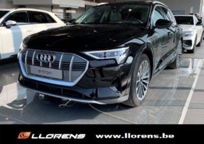 Audi e-tron 95 kWh 55 Quattro Advanced SUV