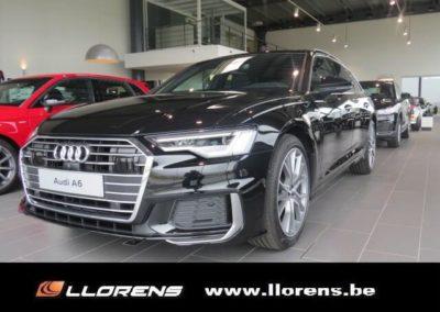 Audi A6 Avant 40 TDi Sport S tronic Break