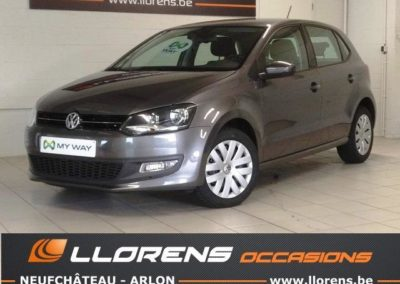 Volkswagen Polo 1.4i Comfortline 4/5-Portes