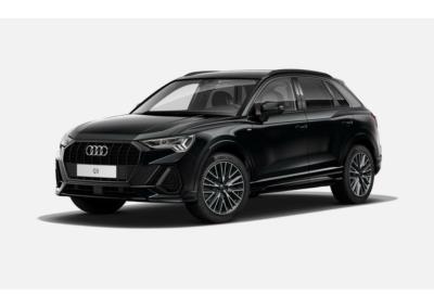 Audi Q3 35 TDi S line S tronic SUV