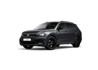 Volkswagen Tiguan Allspace 2.0 TDi SCR 4Motion Platinum DSG SUV