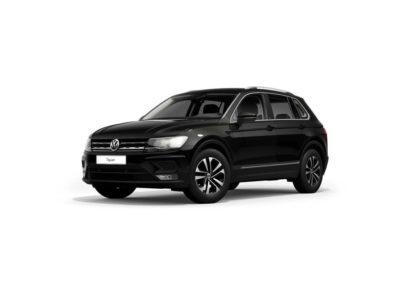 Volkswagen Tiguan 1.5 TSI ACT Comfortline OPF SUV