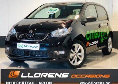Skoda Citigo e iV 36.8 kWh Ambition 4/5-Portes