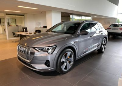 Audi e-tron 95 kWh 55 Quattro Advanced SUV