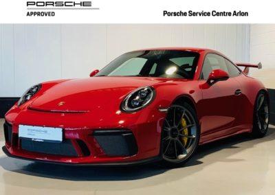 PORSCHE 911 GT3 4.0i PDK